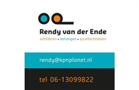 Rendy v.d. Ende